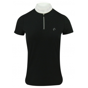 "EQUITHÈME ""Bôl"" Polo Shirt, Short Sleeves"