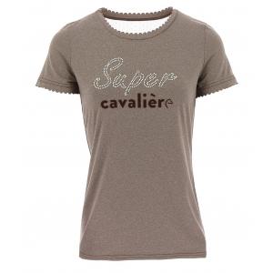 T-shirt EQUITHÈME Super