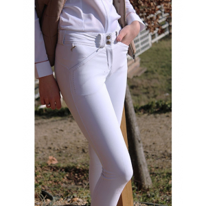 Pénélope Bali Breeches - Ladies