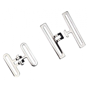Surcingle set buckle