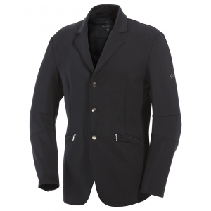EQUITHÈME Bordo Competition Jacket - Men