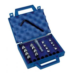 MICHEL VAILLANT mini kist, kalkoenen met widiapunten