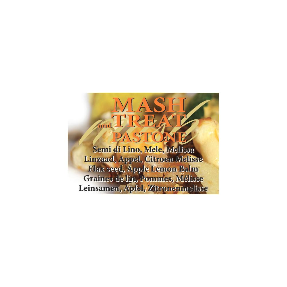mash officinalis 3 kg