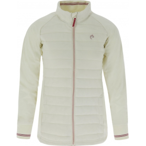 EQUITHÈME Padded jacket bi-material -  Ladies
