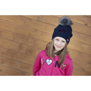 Bonnet Equi-Kids Magic enfant