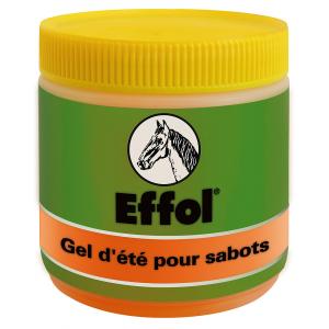 Gel d'été pour sabots Effol