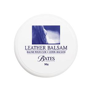 Baume cire pour cuir Bates
