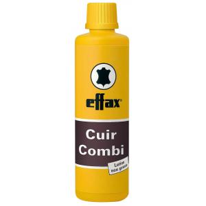 EFFAX Leder-Combi