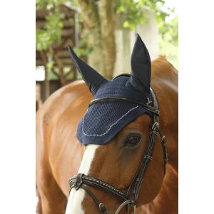 Bonnet chevaux Pénélope Crystal