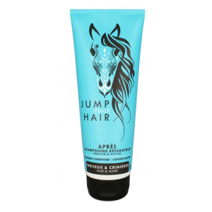 Repairing conditioner JUMP YOUR HAIR
