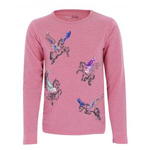T-shirt Equi-kids Glossy - Enfant