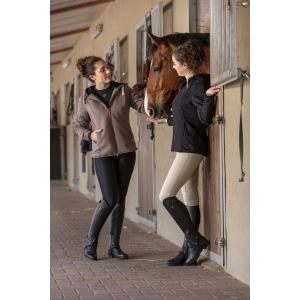 EQUITHÈME Bridget Fleece jacket - Ladies