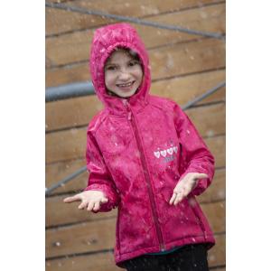 Veste Softshell Equi-Kids Angie - Enfant