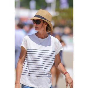 Pénélope Harlem T-Shirt - Damen