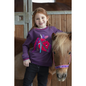 Equi-kids Pilpoil Sweater - Children