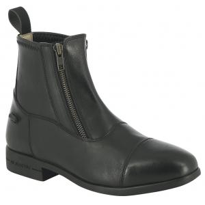EQUITHÈME Double Zip Boots