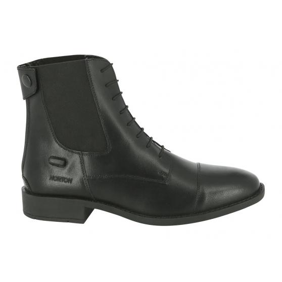 Boots Norton Lacets