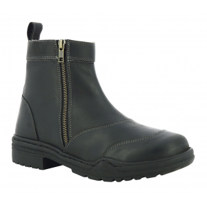 Boots Norton Zipper