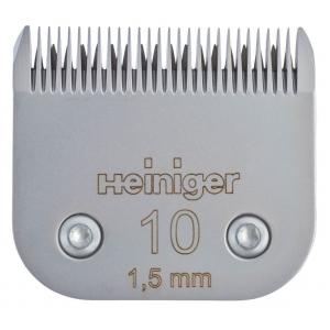 Heiniger Scherkopf 10 / 1.5 mm