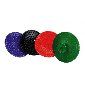 Étrille plastique ronde
