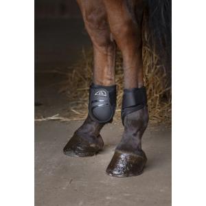 Norton XTR fetlock boots