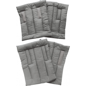 Bandage pads for Jumptec stable bandages