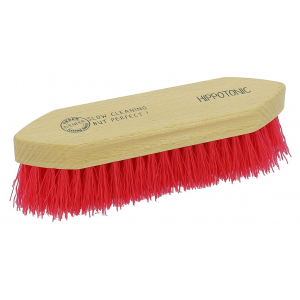 "Hippo-Tonic Dandy Brush ""Slow cleaning but perfect!"""