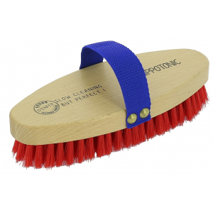 """Hippo-Tonic Body Brush  """"Slow cleaning but perfect!"""""""