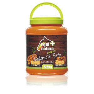 EQUINATURA Natural & Tasty Treats