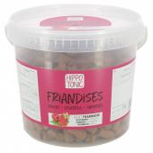 Bonbons pour chevaux Hippo-Tonic - Seau