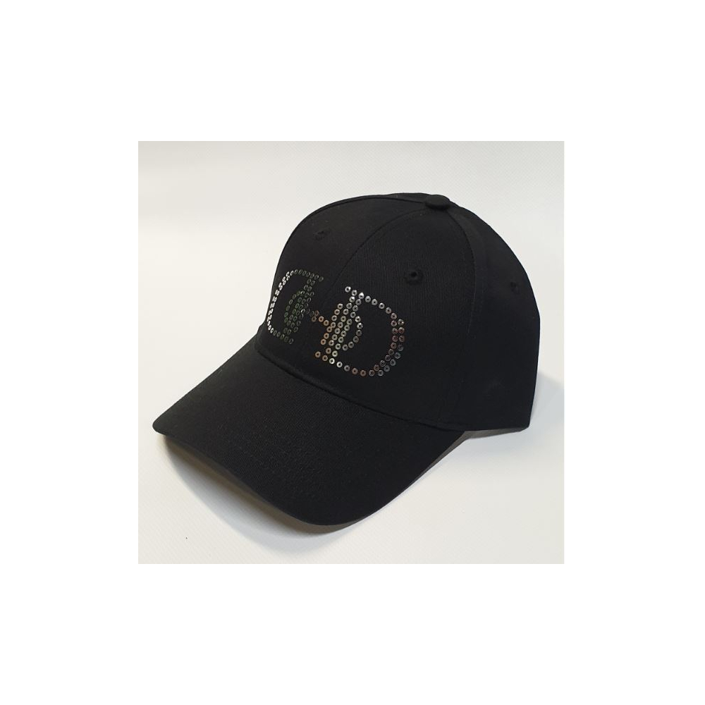 Casquette PADD Sequins