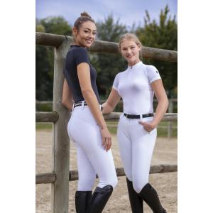 Pro Series Attitude Poloshirt - Damen