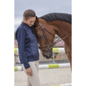 EQUITHÈME Aby Padded jacket - Ladies