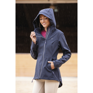 EQUITHÈME Candyce Softshell Jacke - Damen