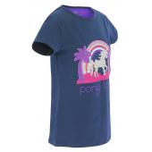 T-shirt Equi-Kids Judit - Enfant