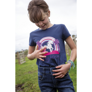 Equi-Kids Judit T-shirt - Children