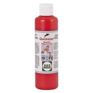 QUICKSTAR® Spezialwaschmittel für Leder