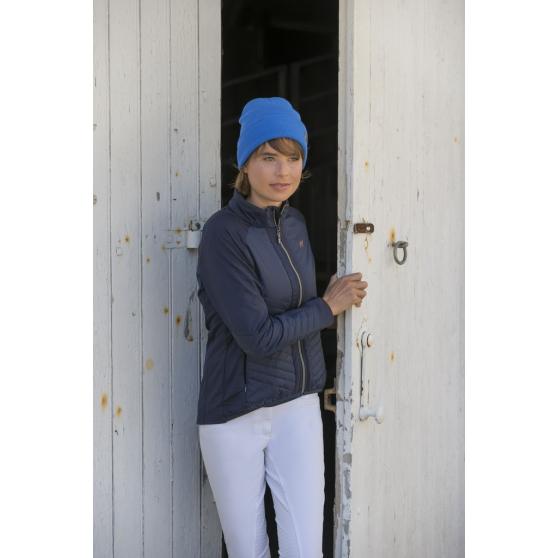 Veste Equit'M Micro Softshell - Femme