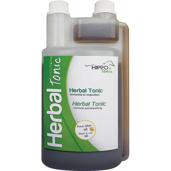 Hippo-Tonic Herbal Tonic