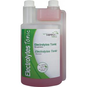 Hippo-Tonic Elektrolyt Tonic