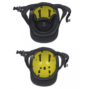 Casque BACK ON TRACK® EQ3 Lynx