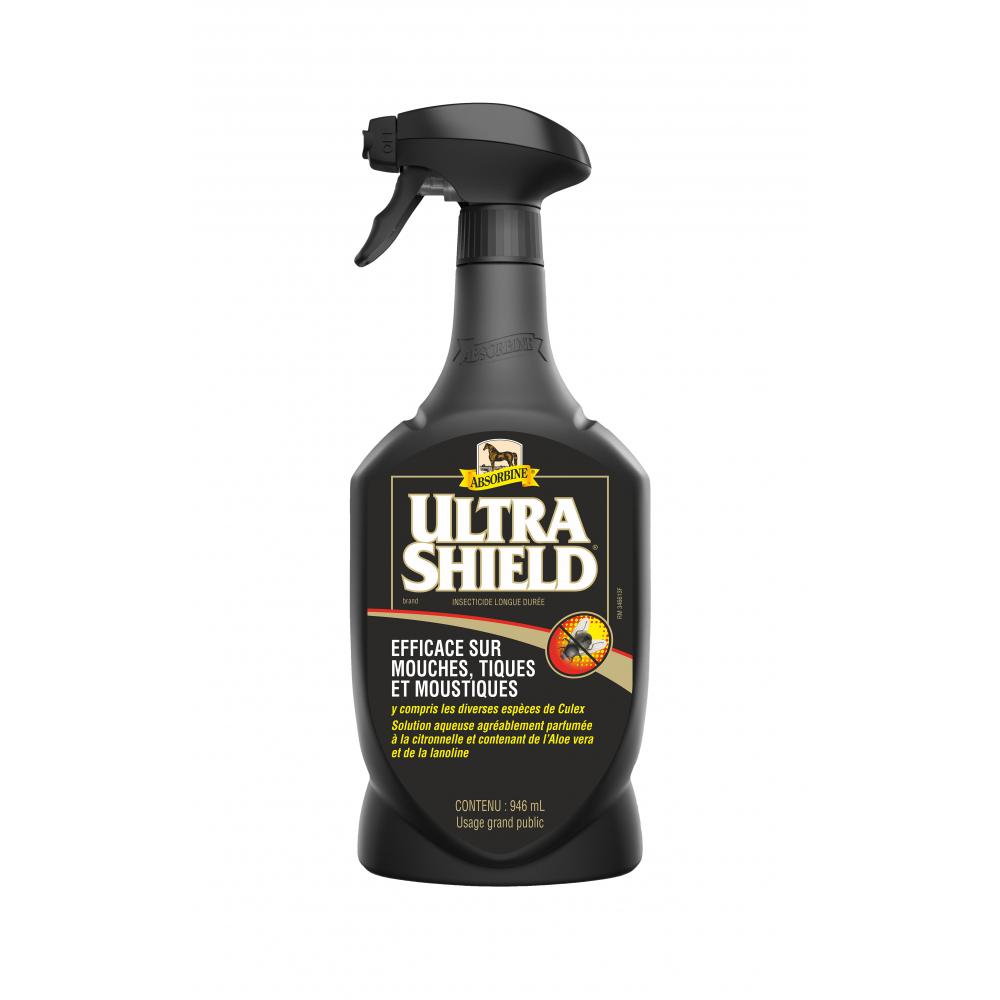 Anti-insectes Absorbine Ultrashield