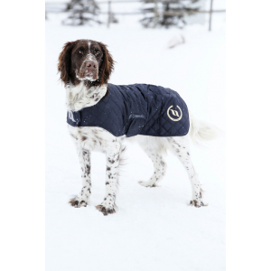 Manteau pour chien Back on Track® Night Collection
