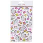 Stickers Equi-Kids Licorne