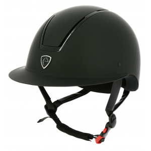 EQUITHÈME Glint Mat Helmet