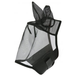EQUITHÈME Ear Mesh fly mask