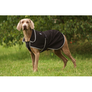 Diego & Louna Soft Shell Hundedecke