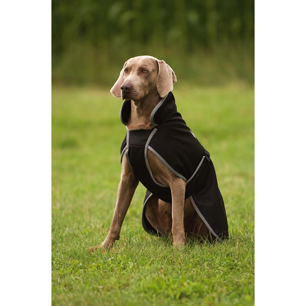 Couverture equi th me soft shell pour chien imperm ables - Couverture pour petit chien ...