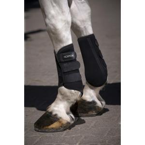 Norton Elastic tendon boots