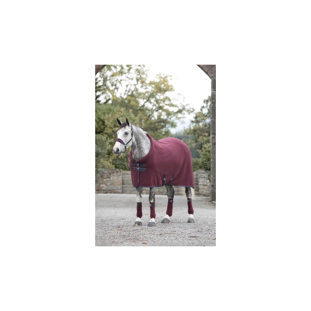 Chemise polaire Horseware Rambo Cosy